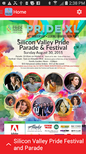 Silicon Valley Pride- screenshot thumbnail