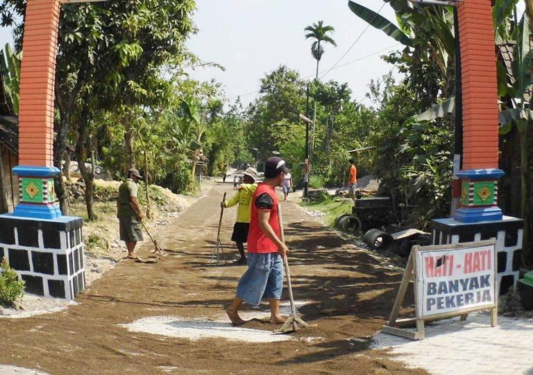 Desa Kedungprahu Kecamatan Padas Kabupaten Ngawi