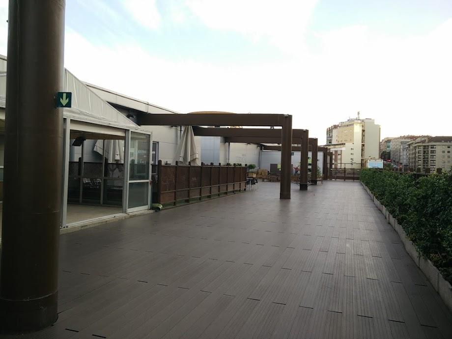 Foto Centro Comercial Travesía de Vigo 6