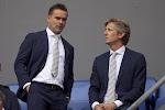 """""""Geen Super League als het van Ajax afhangt, maar ook geen Beneliga"""""""