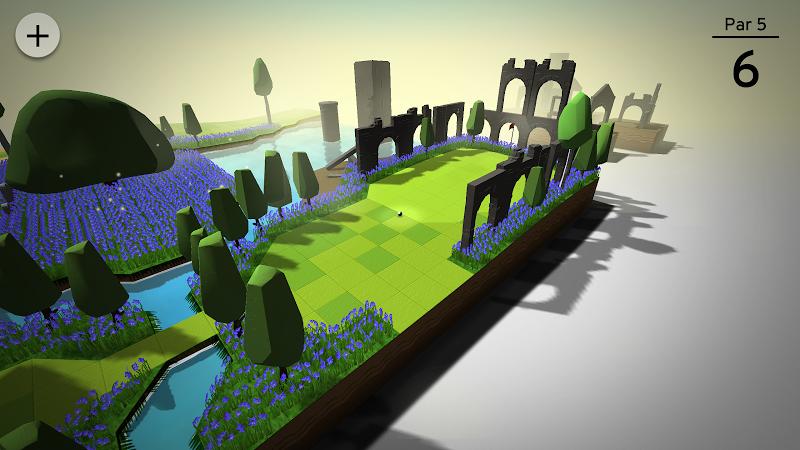 OK Golf Screenshot 2
