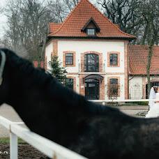 Wedding photographer Ruslan Ternaushko (Augen). Photo of 02.04.2017