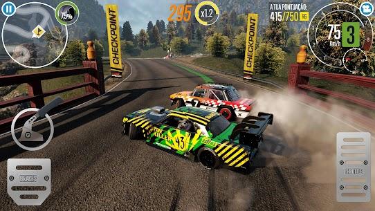 CarX Drift Racing 2 Apk Mod (Dinheiro Infinito) 5