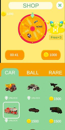 Sand Ball 1.16 screenshots 5