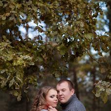 Wedding photographer Yuliya Budnik (Budnik). Photo of 20.12.2015