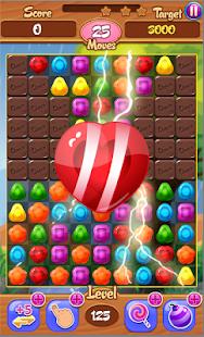Candy Match - náhled