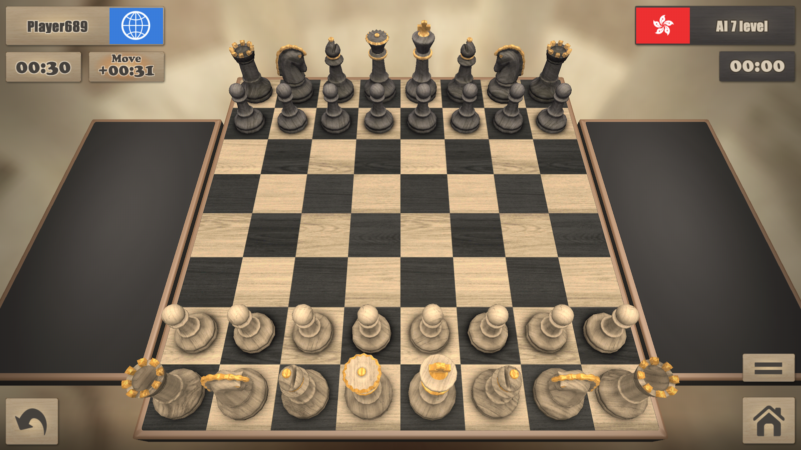 Real Chess- screenshot