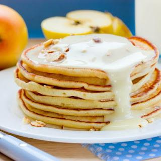 Vanilla Pancake Syrup Recipes