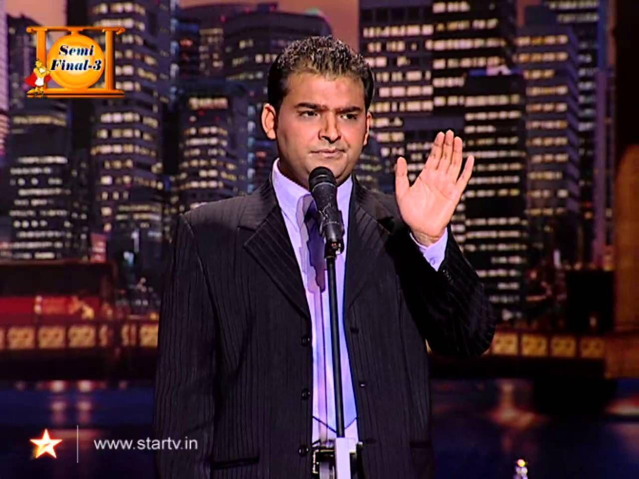 5 Biggest Milestones In Kapil Sharma's Career - DesiMartini