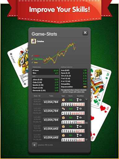 Rummy (Free, no Ads) apkpoly screenshots 13