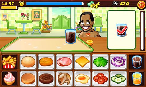 Star Chef screenshot 2