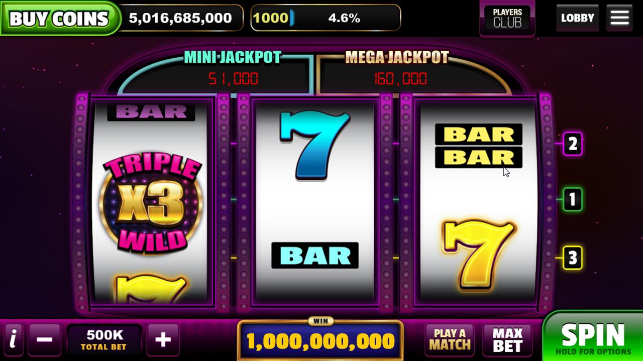 vegas palms casino android flash
