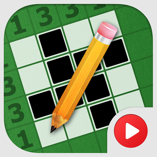 NonogramZ Pro - 1000+ puzzles