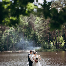Wedding photographer Sasha Radchuk (sasharadchuck). Photo of 13.08.2018