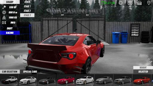 Touge Drift & Racing screenshot 16