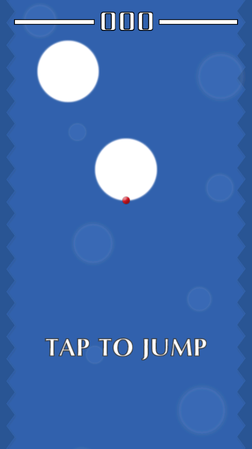 Circle Jumper- screenshot
