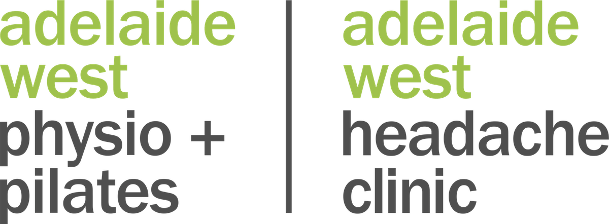 Adelaide West Physio and Pilates / Headache Clinic logo
