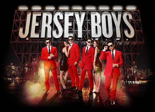 """norwegian-bliss-Jersey-Boys.jpg -  """"Jersey Boys"""" will be a centerpiece of evening entertainment aboard Norwegian Bliss."""