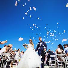 Wedding photographer Aleksandr Chervov (Chervovski). Photo of 18.07.2015