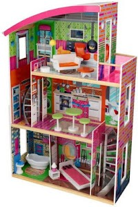 DollHouse Playsets screenshot 1