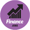 Finance Jobs icon