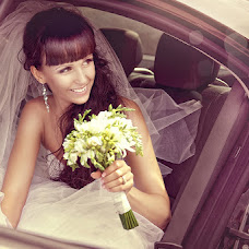 Wedding photographer Aleksey Masterov (fotiknet). Photo of 22.02.2013