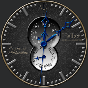 How to mod Hellex I for WatchMaker patch 1.0 apk for android