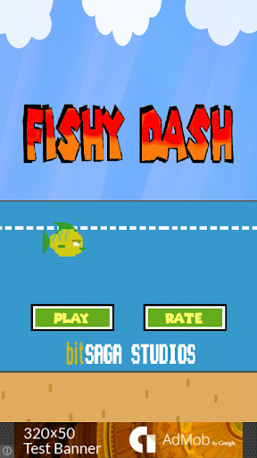 Fishy Dash