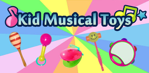 Kid Musical Toys for PC