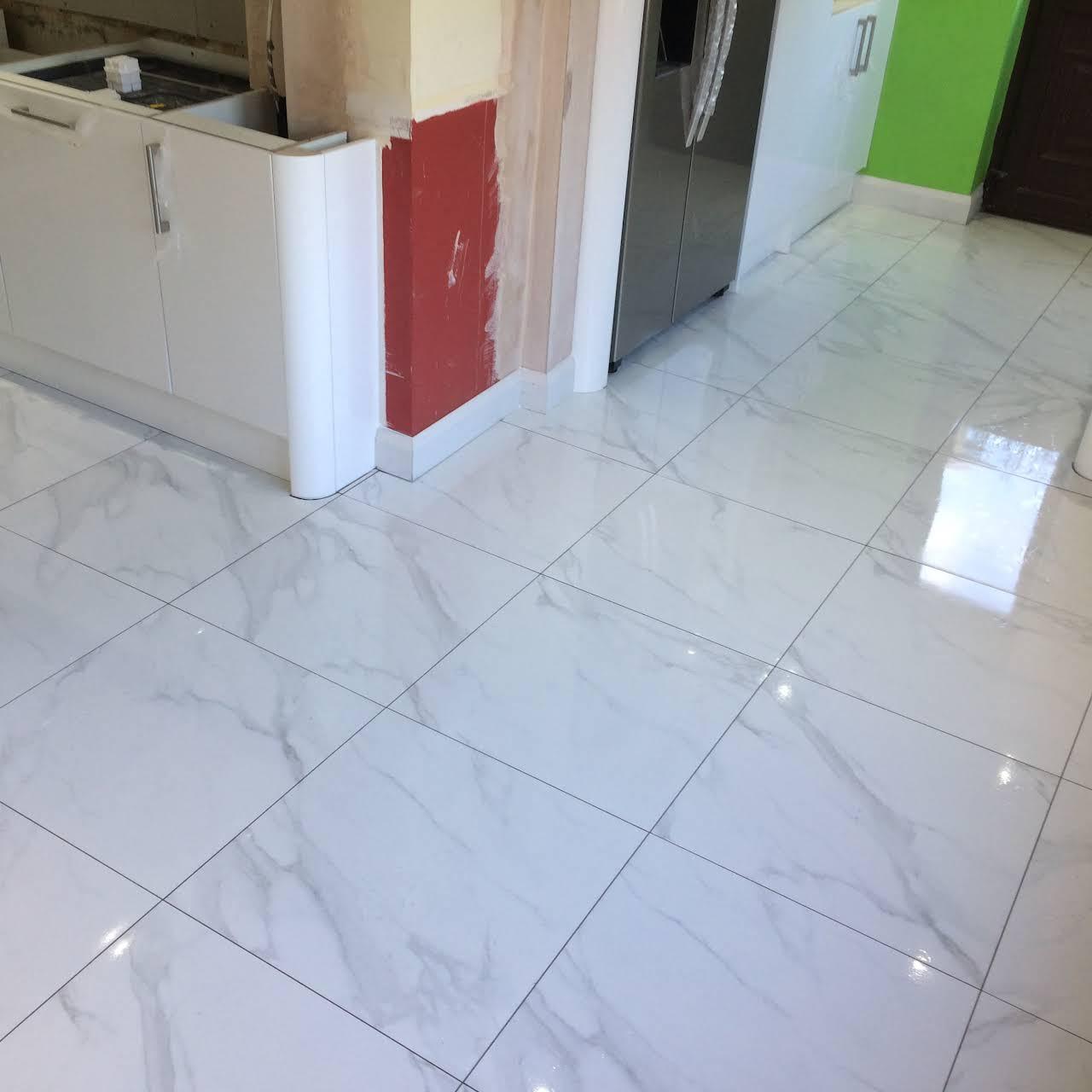 G M Ceramic Tiling - Tile Contractor