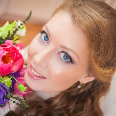 Wedding photographer Ekaterina Gudkova (g-katrin). Photo of 29.07.2014