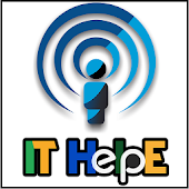 IT HelpE - Free Remote Support