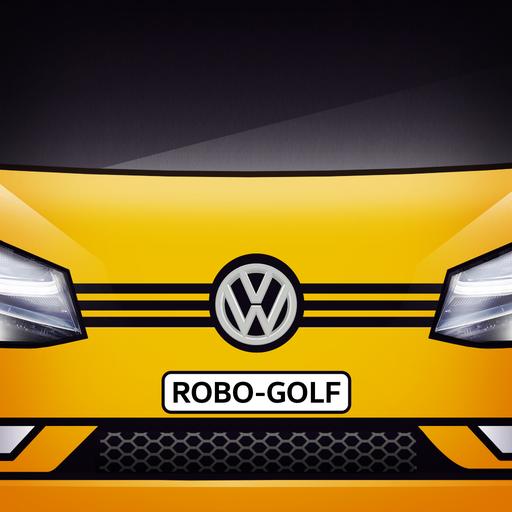 Volkswagen ROBO-GOLF