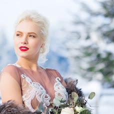 Wedding photographer Marina Malynkina (ilmarin). Photo of 20.02.2016