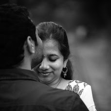 Wedding photographer Vijesh K (vijesh). Photo of 14.02.2014