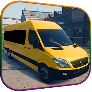 Sprinter Minibus Driving for PC and MAC