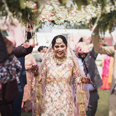 Wedding photographer Prashant Nahata (fotobar). Photo of 12.05.2018