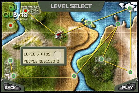 Rescue Team screenshot 3