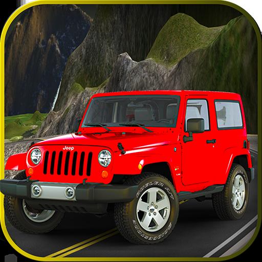 3D爬山悍馬競賽 賽車遊戲 App LOGO-APP開箱王