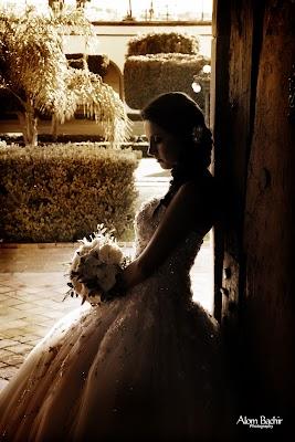 Fotógrafo de bodas Alom Bachir (alombachir). Foto del 21.10.2015