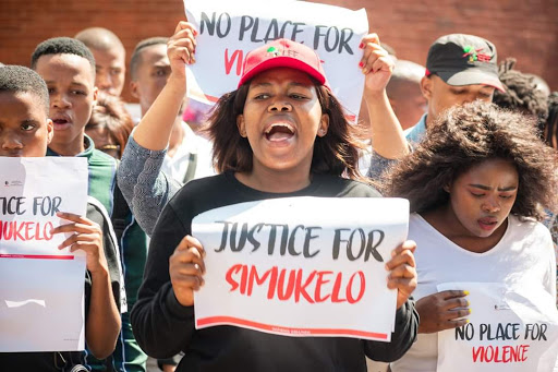 UKZN student killed for being a 'zombie' is laid to rest