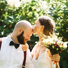 Wedding photographer Vasiliy Saenko (Vassaenko). Photo of 12.08.2017