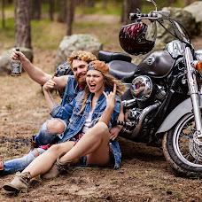 Wedding photographer Anastasiya Sokolova (NastiaSokolova). Photo of 19.06.2017