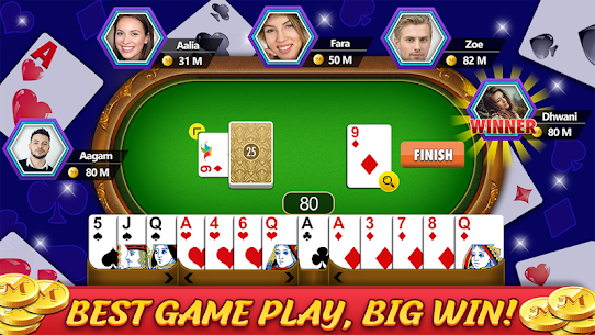 Indian Online Rummy App Download For Android 4