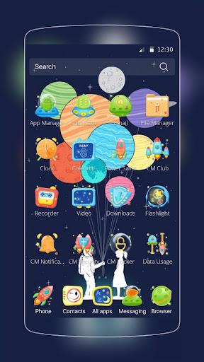 玩免費漫畫APP|下載銀河BM主題 app不用錢|硬是要APP