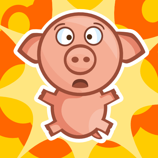 SnoutUp Games avatar image