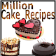 Million Cake and Baking Recipes (app)