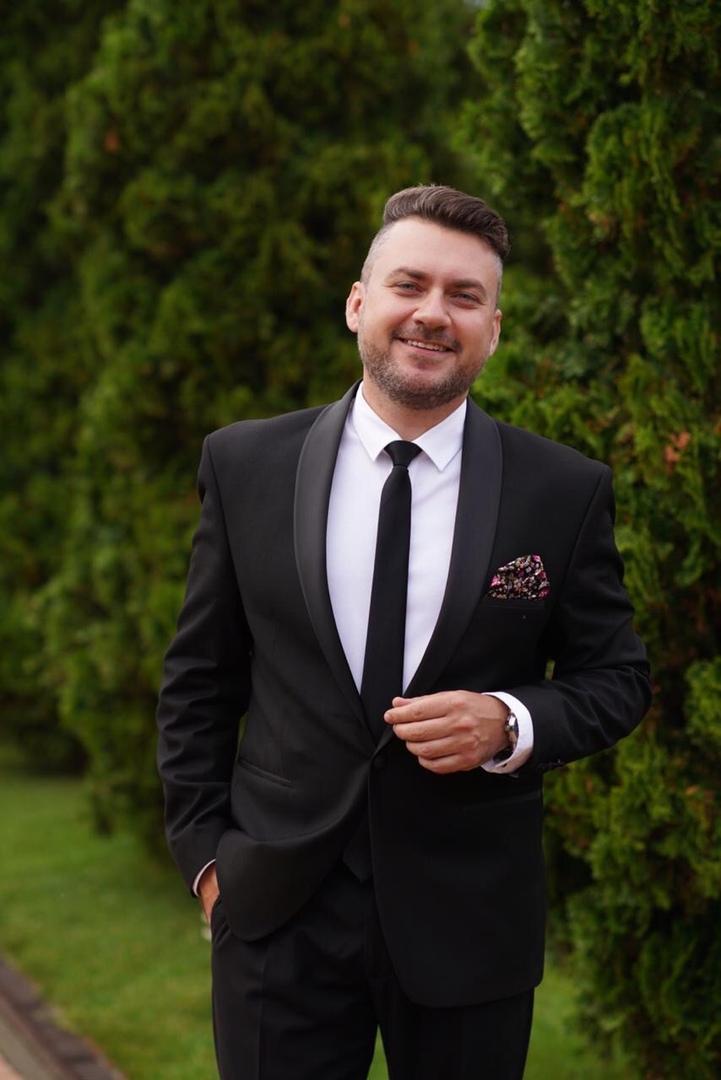 Андрей Яковер в Ростове-на-Дону