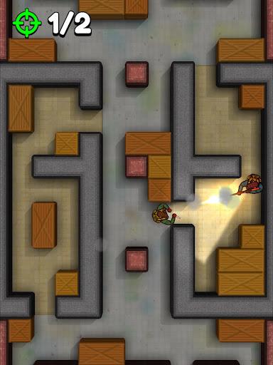 Hunter Assassin android2mod screenshots 6