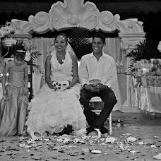 Wedding photographer Ana Rosa Gasperin (gasperin). Photo of 19.01.2016